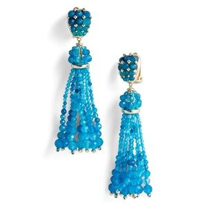 Kendra Scott Jewelry - 🆕 Kendra Scott Cecile Clip-On Earrings